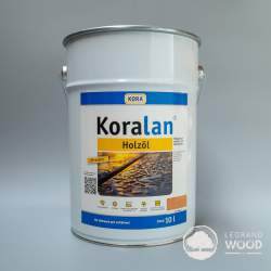 Koralan Holzol 10l - do...