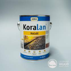 Koralan Holzol 2,5l - do...
